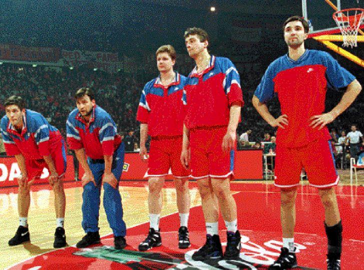Ποιοι πότισαν με ψυχοφάρμακο τους ρώσους μπασκετμπολίστες | tovima.gr