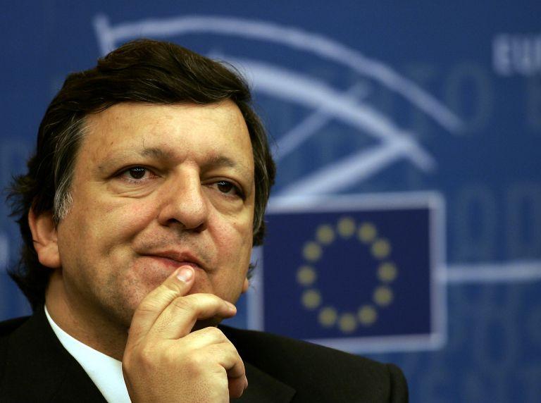 Οργή για το lobbying του πρώην επιτρόπου Μπαρόζο   tovima.gr