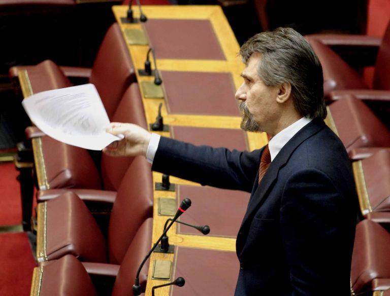 Ν. Σαλαγιάννης: Κυβέρνηση εθνικής ενότητας, έστω και τώρα | tovima.gr