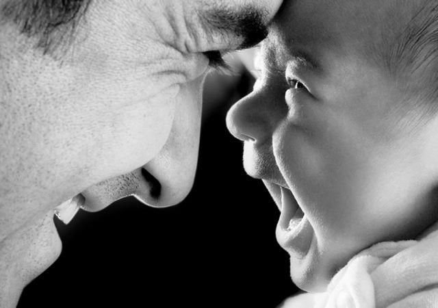Ο πατέρας παίζει ρόλο-«κλειδί» στην ανάπτυξη των παιδιών του   tovima.gr