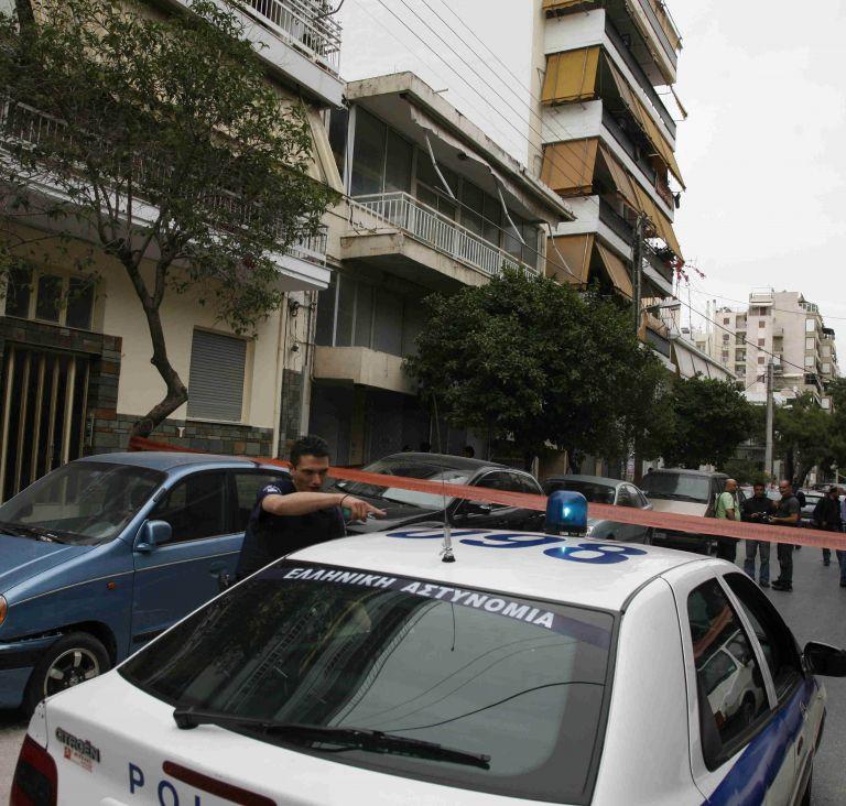 Διπλή ληστρική επίθεση σε στενό συγγενή, πρώην υπουργού | tovima.gr