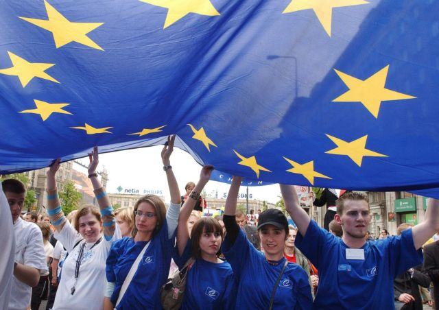 Η Ευρώπη-Ιανός και το δίκαιο της ανάγκης | tovima.gr