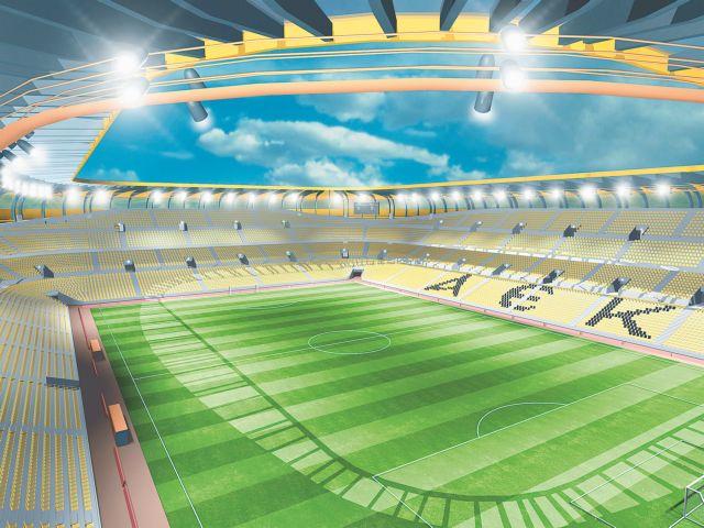 Γιάννης Σγουρός: €20 εκατ. ευρώ για το νέο γήπεδο της ΑΕΚ στη Ν. Φιλαδέλφεια   tovima.gr