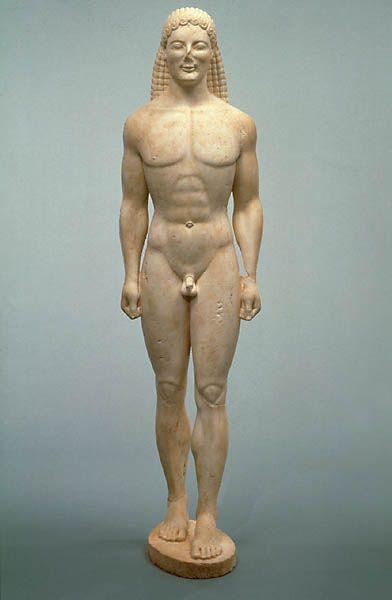 Police arrest four in Crete for attempting to sell Minoan-era statue | tovima.gr
