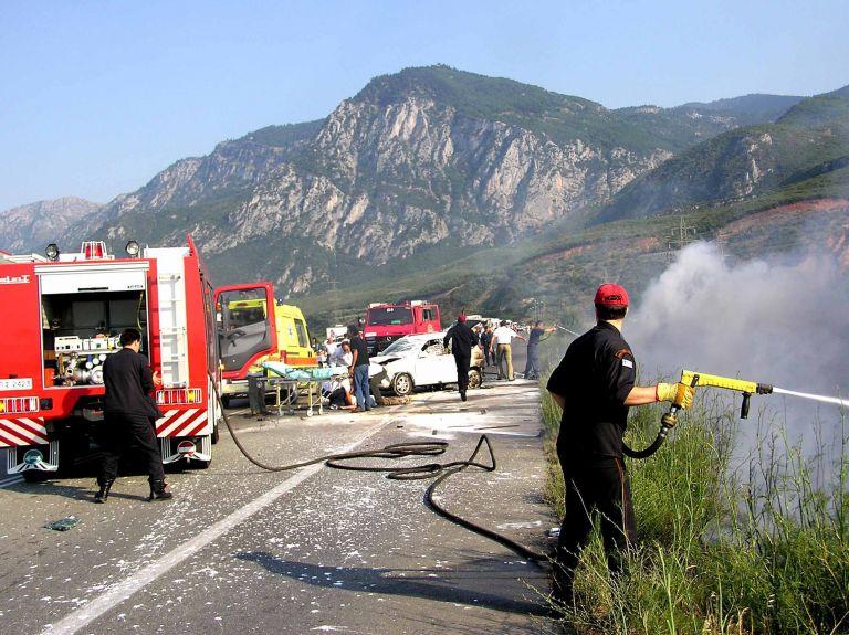 Φθιώτιδα: Νεκρός 60χρονος από ανατροπή αγροτικού οχήματος | tovima.gr