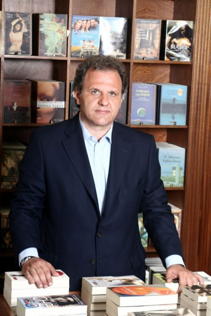 Ηλίας Λιβάνης: «Το ΠαΣοΚ εγκατέλειψε και την ιστορία του και τις αξίες του» | tovima.gr