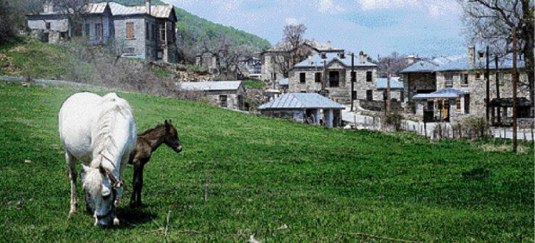 Ο αγροτουρισμός ανάσα για την περιφέρεια | tovima.gr