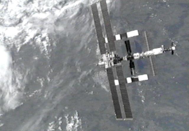 Οι ΗΠΑ θέλουν να ιδιωτικοποιήσουν τον Διεθνή Διαστημικό Σταθμό | tovima.gr
