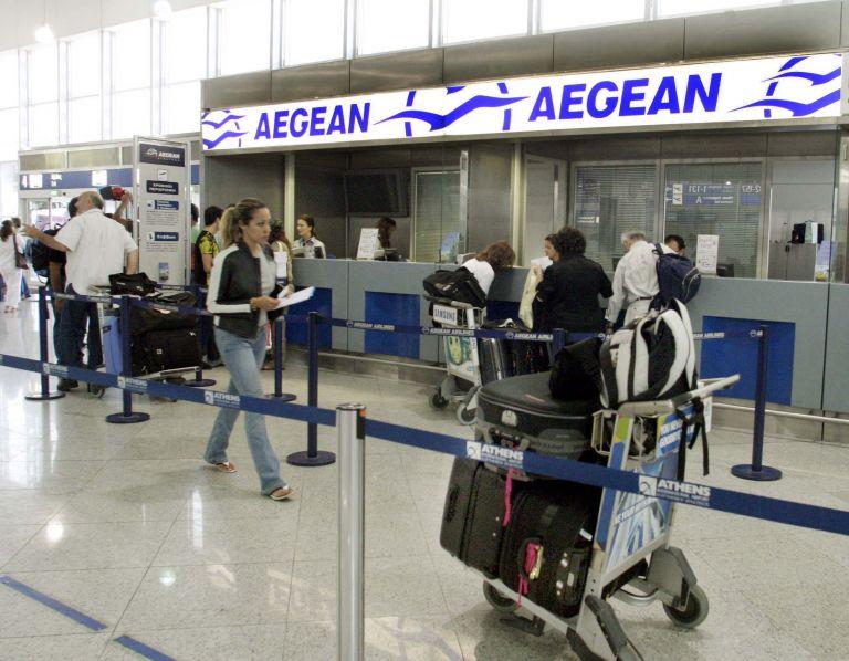 H Aegean «επιτίθεται» σε νέες και παλιές αγορές   tovima.gr