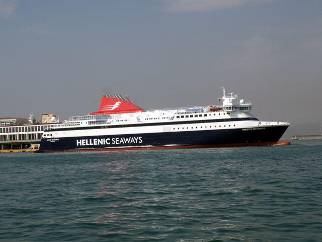 Hellenic Seaways: Παραιτείται αφήνοντας αιχμές ο Γ. Σ. Βαρδινογιάννης   tovima.gr