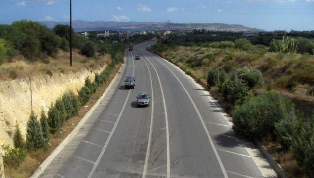 Αυγενάκης: Ο Βόρειος Οδικός Άξονας Κρήτης πρέπει να γίνει άμεσα | tovima.gr