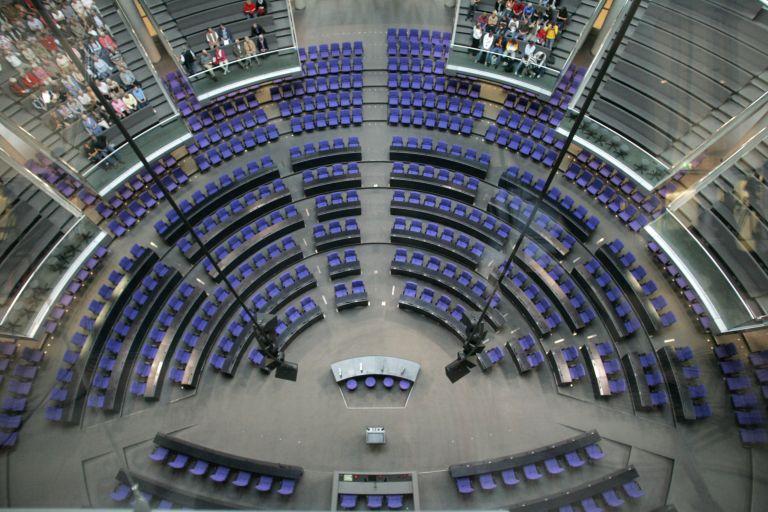 Το οικονομικό ρίσκο της Γερμανίας φθάνει το ένα τρισ. ευρώ | tovima.gr