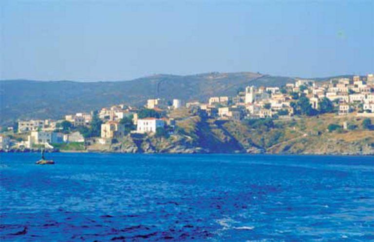 Πλοίο με σιτηρά προσάραξε κοντά στις Οινούσσες | tovima.gr