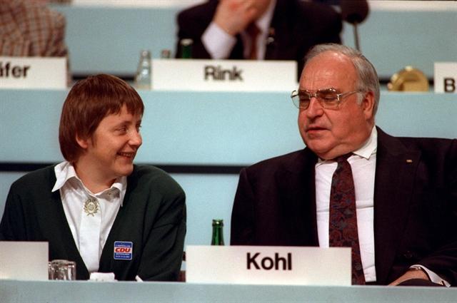 Ο δίμηνος Γολγοθάς της Μέρκελ μέχρι τη Συνδιάσκεψη του CDU | tovima.gr