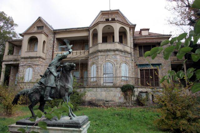 Σε δημόσια διαβούλευση η ΚΥΑ για το Κτήμα Τατoΐου | tovima.gr