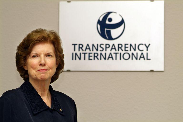 Διεθνής Διαφάνεια: Πρωταθλήτρια της διαφθοράς η Ελλάδα | tovima.gr