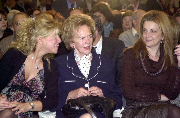 Σάλος από τις καταθέσεις στελεχών του ΣΔΟΕ  για τη Μαργαρίτα Παπανδρέου | tovima.gr