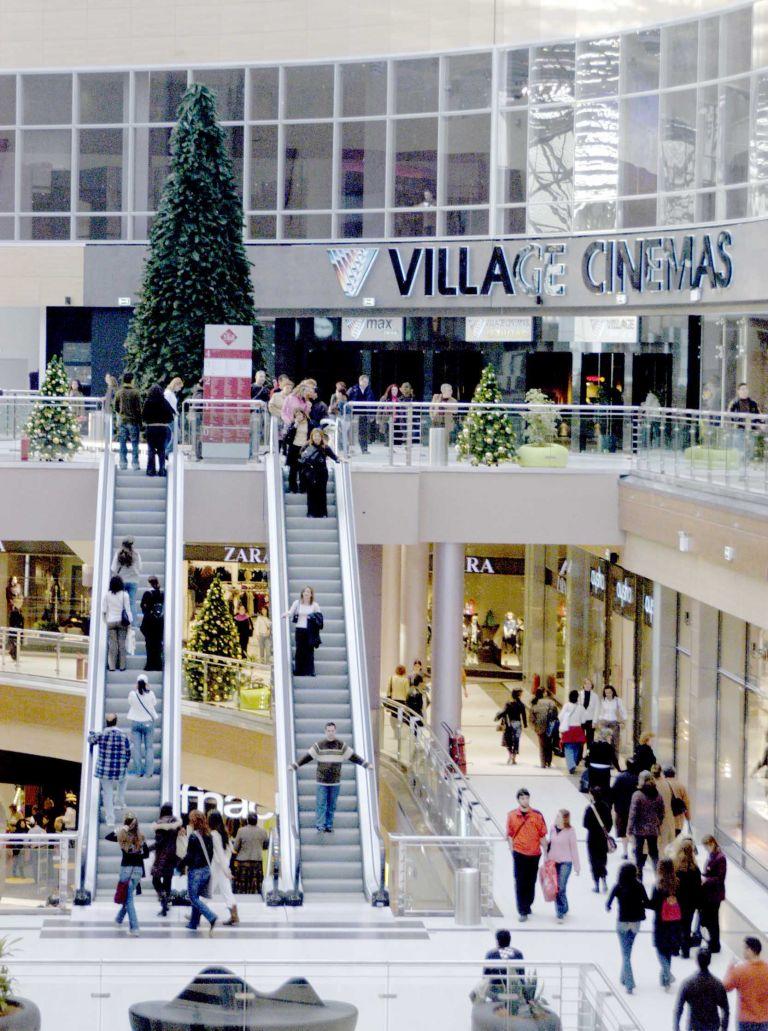 Όχι από το ΣτΕ στην «τακτοποίηση» του «The Mall» | tovima.gr