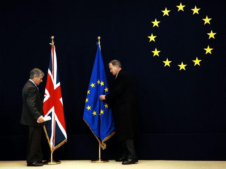 Γιούνκερ: Η Βρετανία δεν μπορεί να επιβάλει τη θέλησή της στην ΕΕ | tovima.gr