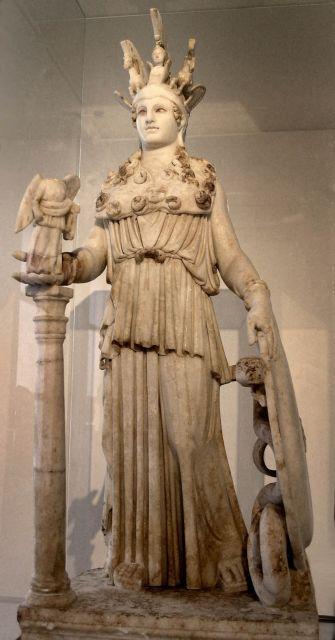 Η Παναγία των αρχαίων Ελλήνων | tovima.gr