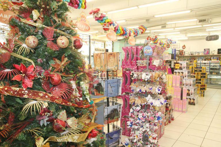 Εορταστικό ωράριο από 15 Δεκεμβρίου στα καταστήματα | tovima.gr
