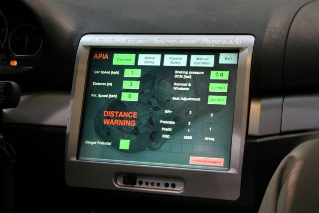 Ευφυή συστήματα μεταφοράς: Οταν το ΙΧ γίνεται… ΚΙΤ | tovima.gr