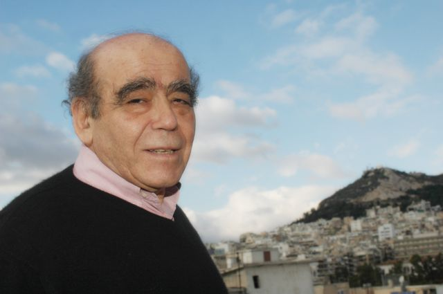 Ο συγγραφέας και η Ιστορία | tovima.gr