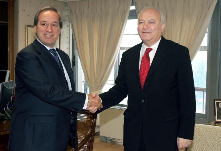 Μορατίνος: Και οι γερμανοί κέρδισαν από το κυπριακό σύστημα | tovima.gr