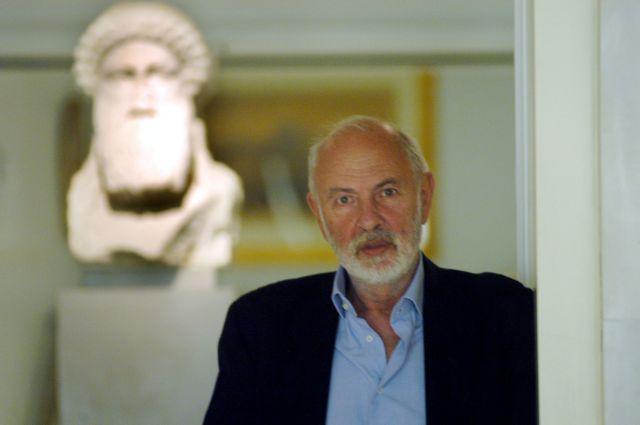 Επίτιμος διδάκτορας του ΑΠΘ ο Άγγελος Δεληβοριάς | tovima.gr