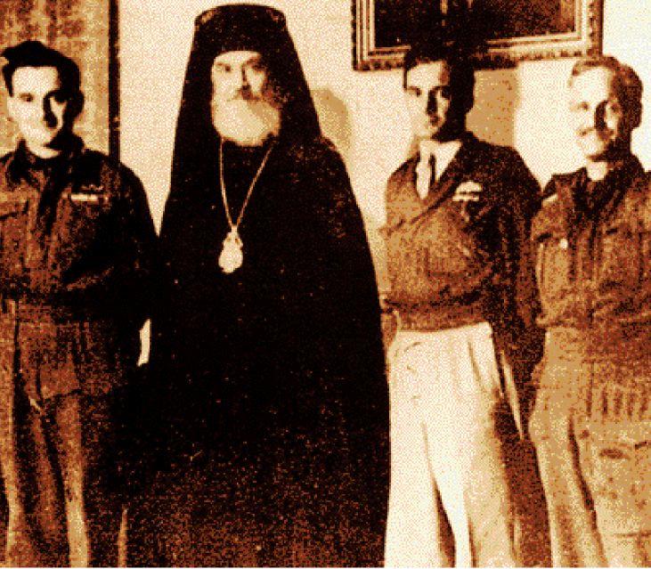 Ο Τζέλικο, οι SAS και τα σαμποτάζ στην Ελλάδα | tovima.gr