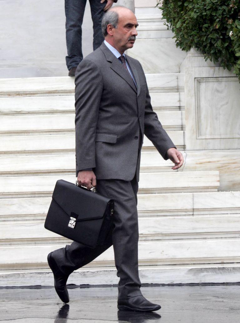 Αυξήσεις μισθών έως 26% σε συνεργάτες και συμβούλους υπουργών | tovima.gr