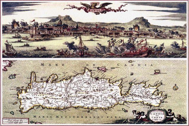 Γιώργης Γιατρομανωλάκης: «Το δικό μου Βασίλειο της Κρήτης» | tovima.gr