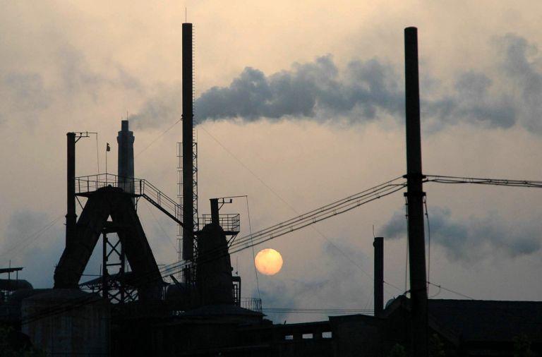 Βιομηχανία: Οριακή αύξηση 0,3% στην παραγωγή τον Ιούνιο | tovima.gr