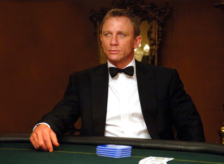 Ο «007» στην τελετή έναρξης των Ολυμπιακών Αγώνων | tovima.gr