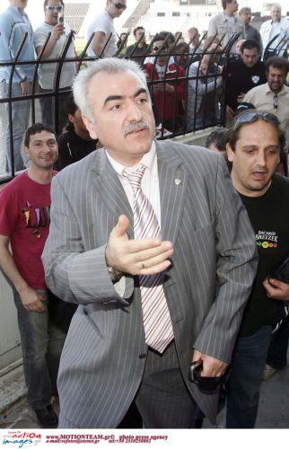 Ο ΠΑΟΚ, ο Ιβάν Σαββίδης, η Ελλάδα και η Ανγκελα Μέρκελ | tovima.gr