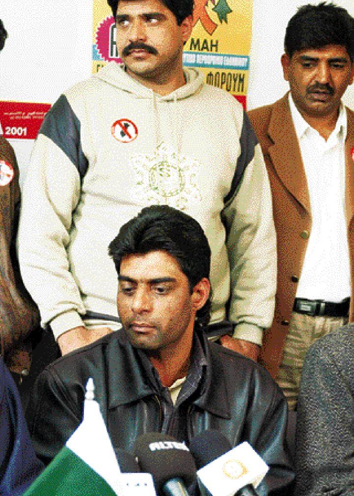 Πώς έγινε η απαγωγή των Πακιστανών | tovima.gr