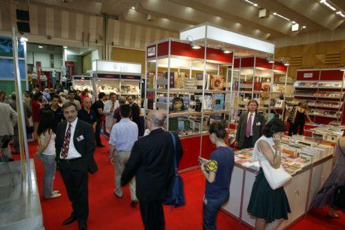 Με αφιερώματα στη Μέση Ανατολή και την εκπαίδευση ανοίγει η 8η Διεθνής Εκθεση Βιβλίου   tovima.gr