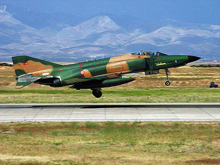 ΒΒC: Η Αγκυρα δεν θέλει πόλεμο με την Δαμασκό | tovima.gr