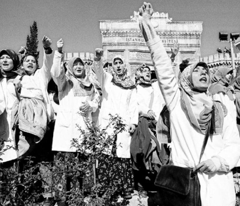 Ποιοι φοβούνται το Ισλάμ | tovima.gr