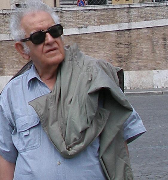 Πέθανε ο Λεωνίδας Ζενάκος | tovima.gr