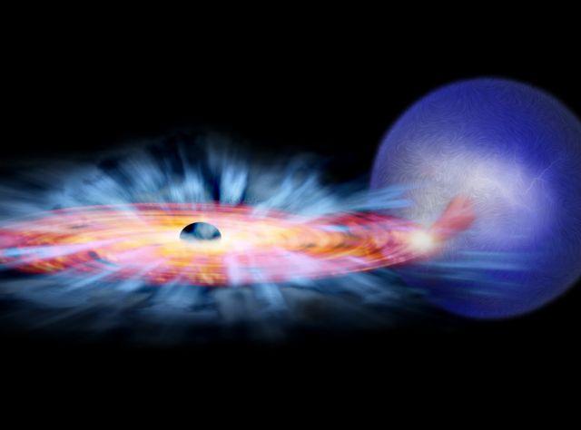 Ο «πατέρας» του Σύμπαντος είναι ένα άστρο; | tovima.gr