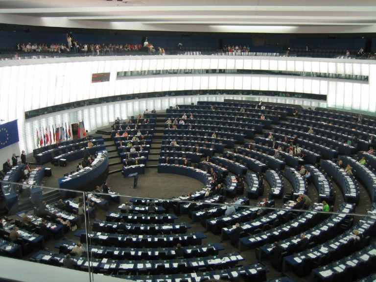 Deutsche Welle: Ευρωκοινοβούλιο – ο απολογισμός της κρίσης | tovima.gr