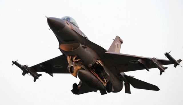 Κύπρος: Χωρίς προβλήματα οι αεροπορικές ασκήσεις των Ισραηλινών   tovima.gr