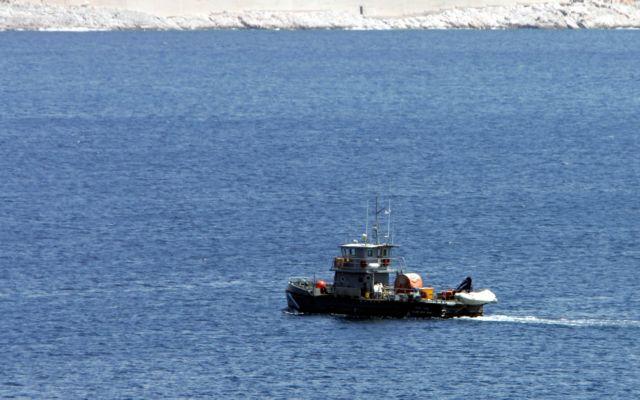 Απαγορεύεται το ψάρεμα στον Σαρωνικό | tovima.gr
