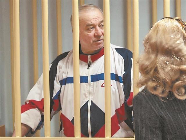 Ο διπλός πράκτορας που μισούσε ο Πούτιν   tovima.gr