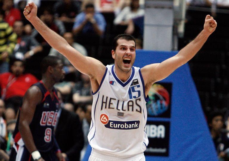 Μπάσκετ: Ο Μιχάλης Κακιούζης στη Νέα Κηφισιά   tovima.gr