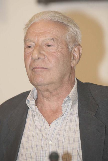Ο καθηγητής Γ. Κριμπάς επιστρέφει στον ΟΟΣΑ | tovima.gr