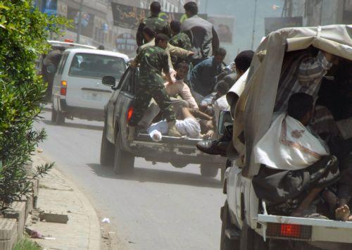 Υεμένη: ένοπλοι απήγαγαν ουζμπέκο γιατρό   tovima.gr