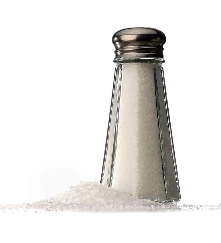 Το αλάτι βλάπτει σοβαρά το αίμα | tovima.gr