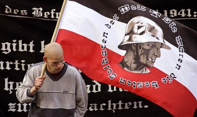 Ο ακροδεξιός εξτρεμισμός αναζωπυρώνεται στη Γερμανία | tovima.gr